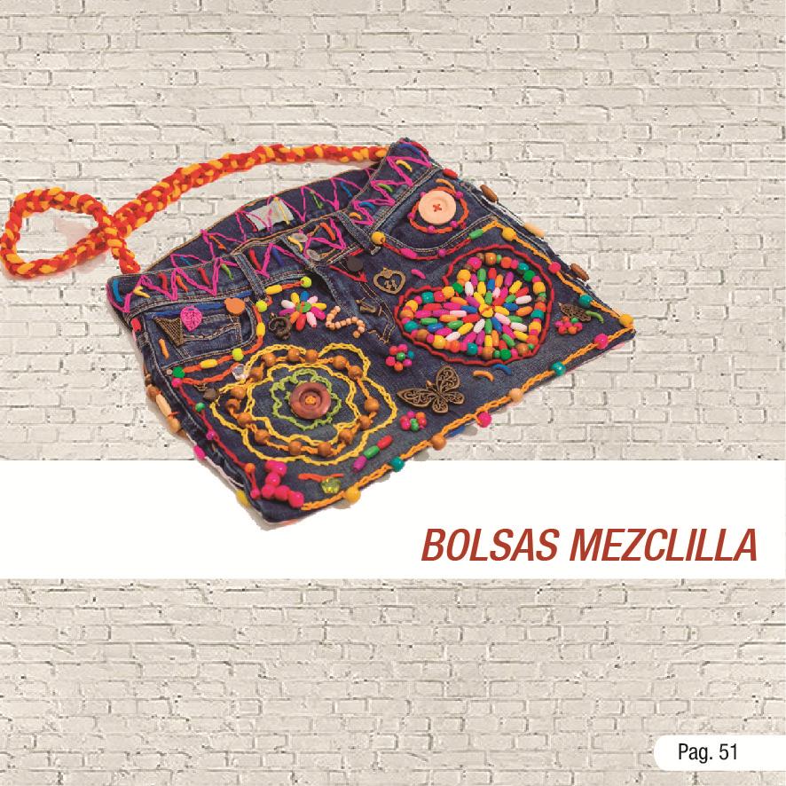 Bolsas de Mezclilla